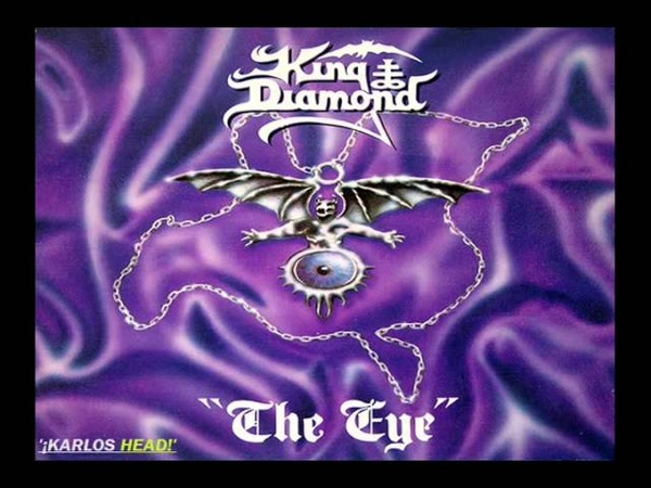 King Diamond - The Trial (Chambre Ardente)
