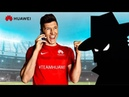 Huawei Польша Технологии Футбол Спецслужбы Шпионаж 5G