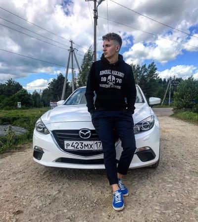 Иван Грицун
