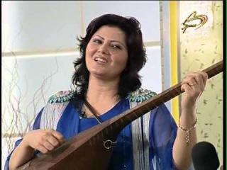 Asiq Zulfiyye - Elci Gedek