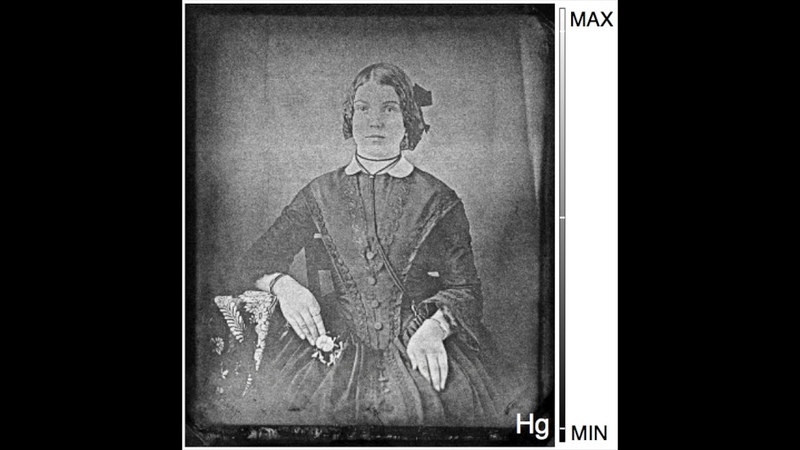 Western-led research team uncovers lost images from the 19th century using 21st century tech
