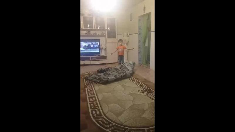 Егор Иванов - Live