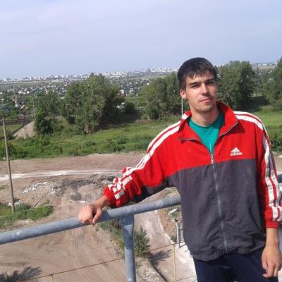 Фанис Гилязетдинов, 20 июля 1993, Уфа, id18269560