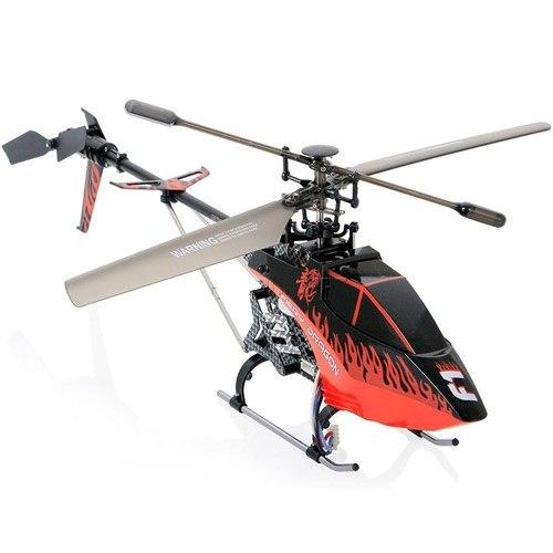 вертолета классической