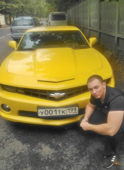 Igor Ivanov, 15 января 1985, Витебск, id53592278