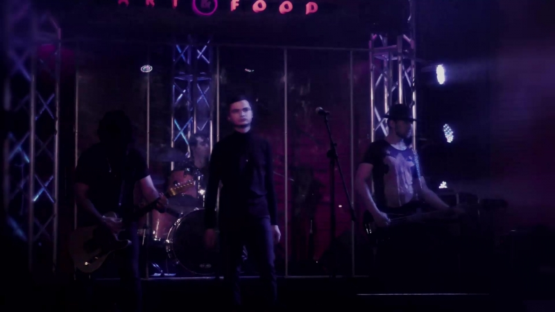 Огни Святого Элмо - Роза Ветров (Live 2018)