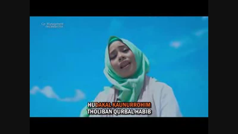 LAUKANA BAINANAL HABIB WAFIQ AZIZAH Official Music Video