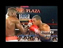 Mike Tyson vs José Ribalta (highlights)
