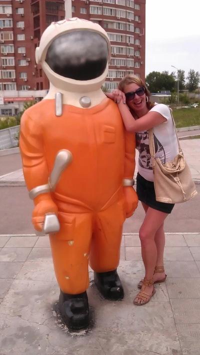 Катрин Николаенкова, 19 августа , Самара, id33207546