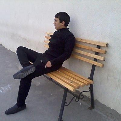 Натиг Юсифов, 11 апреля , Бровары, id153560877