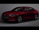 Mazda6 рестайл в России
