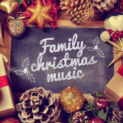 Christmas Songs альбом Family Christmas Music