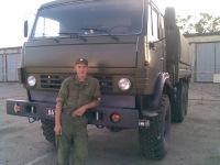 Сергей Тареников, 7 сентября , Кореновск, id138333502