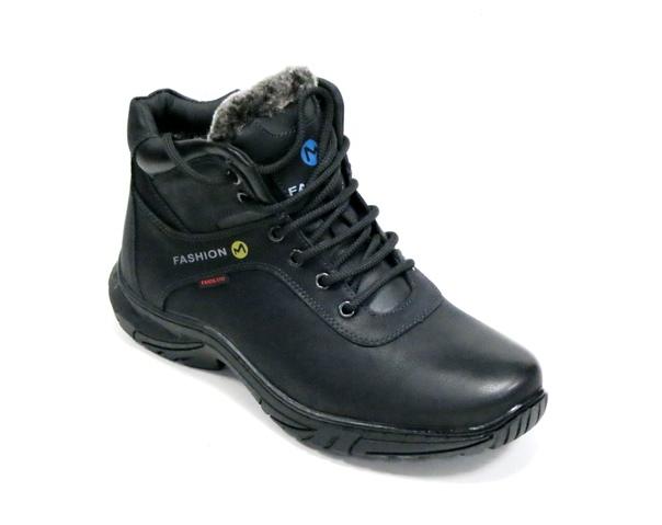 Ботинки TUOLUO зима Артикул: М 7301-061
