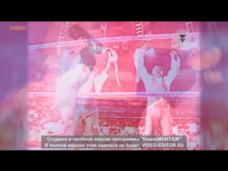 [RWF] Wrestlemania II - Undertaker vs Kane - Brother vs Brother - Promo