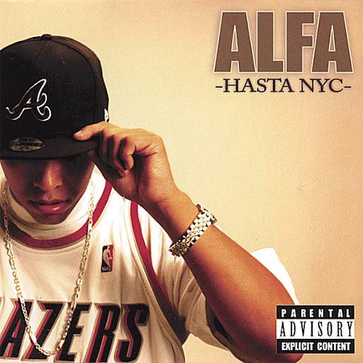 Альфа альбом Hasta NYC