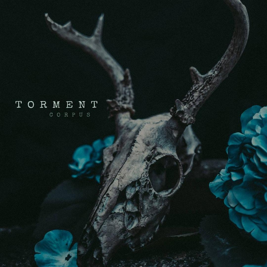 Corpus - Torment [EP] (2018)
