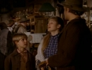 Доктор Куин. Женщина-Врач. 3 сезон. 9 серия. 1993. Thanksgiving