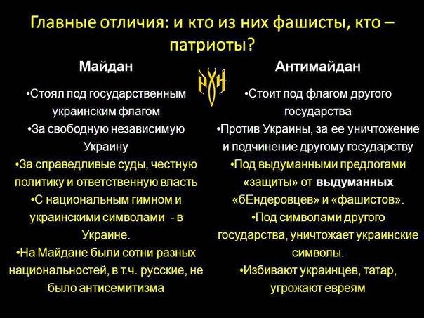 В МВД рассказали подробности захвата прокуратуры Донецкой области и возбудили уголовное дело - Цензор.НЕТ 6128