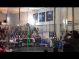 Великолепны танец 16-летней Маи Кучинской