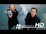 R.I.P.D INTERNATIONAL TRAILER #2 HD 2013 RYAN REYNOLDS JEFF BRIDGES MOVIE - MEGATRAILER TV