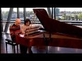 Tempo Rubato - Venanzio Rauzzini (1747-1810) Sonata-Duetto opus 12 nr.12 in D
