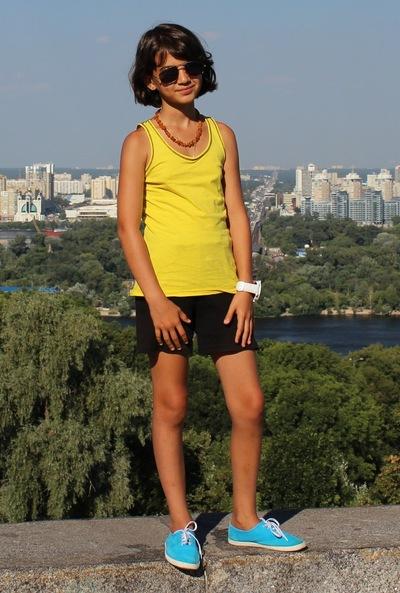 Вероника Кичкина, 9 мая 1999, Москва, id179181553