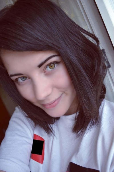 Лидия Самсонова, 28 июля 1997, Санкт-Петербург, id206519273