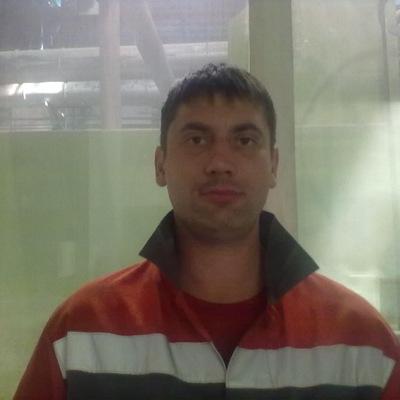Михаил Соколов, 14 июля 1981, Выкса, id165942649