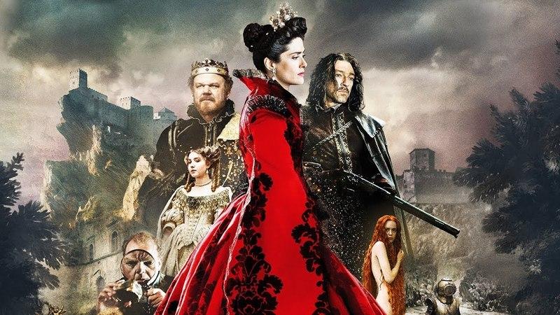 TALE OF TALES - Sinema Filmi Türkçe dublaj Full HD İzle