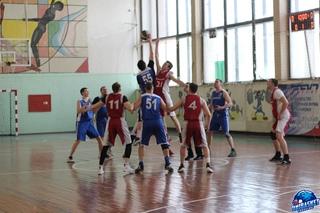 2019.04.13-14 Дивизионы Кадышева и Шалашова