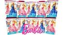 БАРБИ ПРИНЦЕССЫ 2018 СВИТ БОКС! СЮРПРИЗЫ игрушки мультик кукла Barbie Sweet Box Surprise unboxing