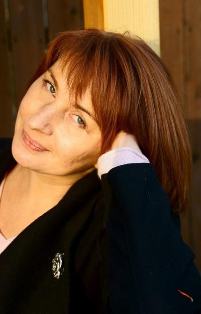 Татьяна Трубникова, 18 июня , Москва, id210224306