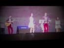 Концерт группы ПТИЦА СЧАСТЬЯ В ЧАПЛИН ХОЛЛЕ - 8 августа 2018
