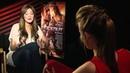 Maggie Grace Talks New Movie Lockout, Guy Pearce Breaking Dawn Part 2