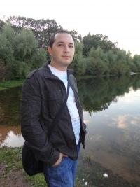 Алексей Ильясов, 16 июня 1986, Москва, id1594070