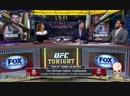 Смешные моменты с бойцами UFC