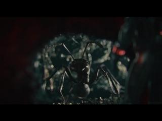 Человек-муравей / Ant-Man / Трейлер №2