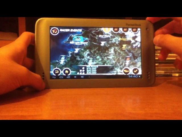 Pocketbook Surfpad u7 Need for Speed Hot Pursuit » Freewka.com - Смотреть онлайн в хорощем качестве