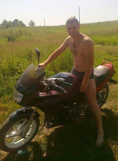 Дмитрий Вичкензин, 28 июля , Новосибирск, id31067181