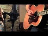 Burn (Ellie Goulding) - Acoustic Cover - Konfeta - LIVE
