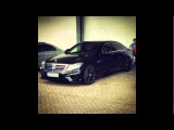 Mercedes-Benz is Life