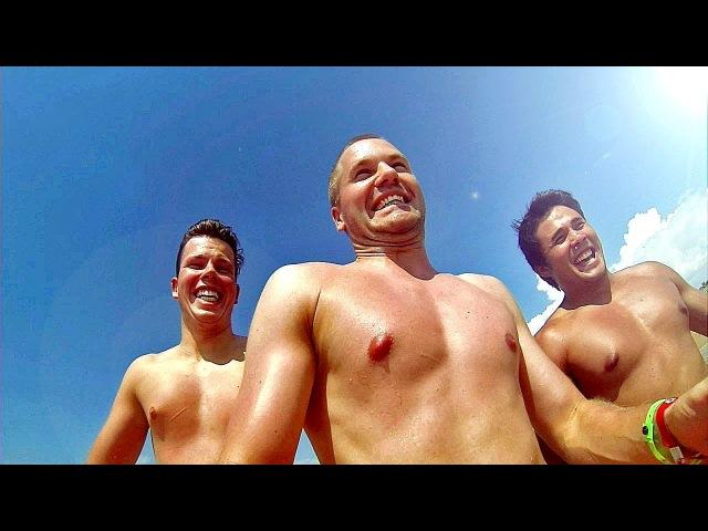 Konzi Friends in Turkey [HOLIDAY VIDEO 2013]