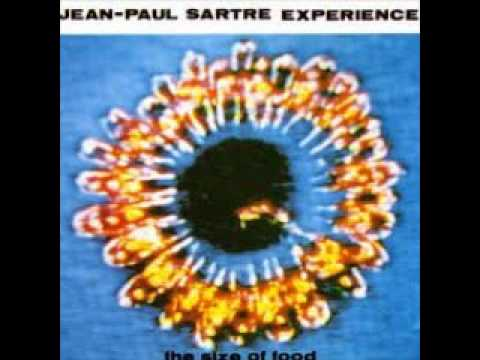 Jean-Paul Sartre Experience - Inside and Out