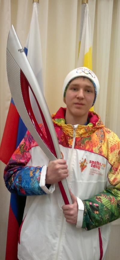 Фёдор Суханов, 27 июня 1975, Рязань, id142616761