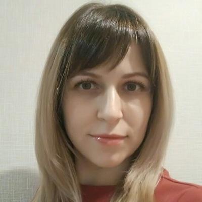 Татьяна Краснянская