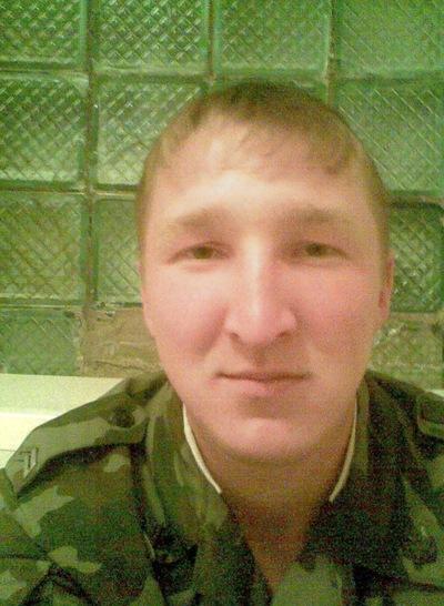 Иван Красильников, 6 июля 1986, Алнаши, id144418673