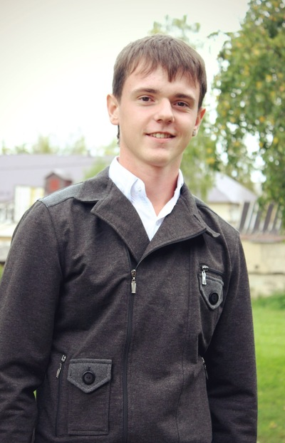 Anton Belov, 10 ноября 1996, Суворов, id214557714