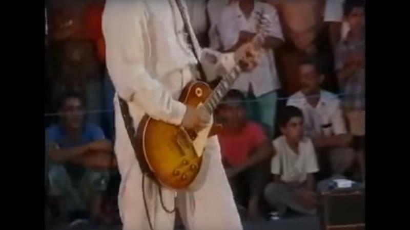 «Наша музыка — это народная музыка технологической эры» Джимми Пейдж, «Led Zeppelin».