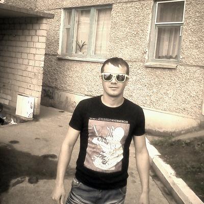 Денис Смолин, 3 июля , Воткинск, id118154317